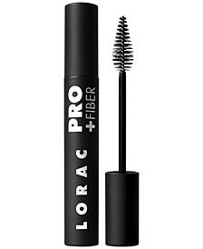 PRO Plus Fiber Mascara