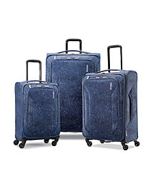 American Tourister Tribute DLX Softside Luggage Collection