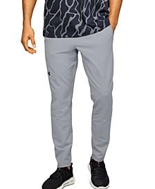 Men's Flex Woven Tapered Pants