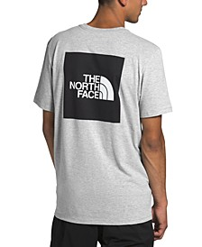 Men's Two Sided Logo T-Shirt