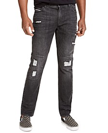 Men's Union Slim-Fit Jeans