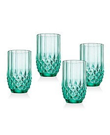 Celtic Highball - Set of 4