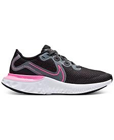 Big Girls Renew Run Running Sneakers from Finish Line