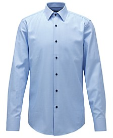 BOSS Men's Jano Slim-Fit Shirt