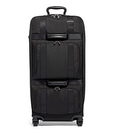 Merge Tall Wheeled Duffle