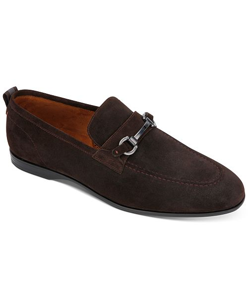 Kenneth Cole New York Men's Nolan Bit Loafers