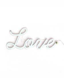 Love LED Neon Sign