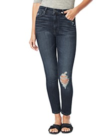 Charlie Ankle Jeans