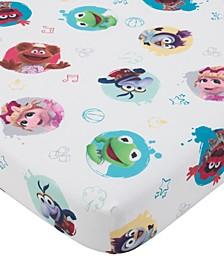 Muppet Babies Toddler Sheet Set