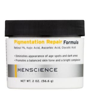 Pigmentation Repair Formula Dark Spots Cream For Men 2 Oz