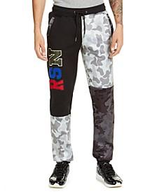 Men's Dark Rocket Jogger Pants