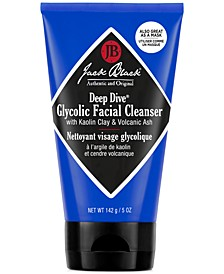 Deep Dive® Glycolic Facial Cleanser, 5 oz.