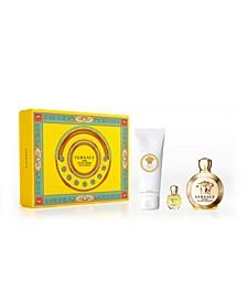 3-Pc. Eros Pour Femme Eau de Parfum Gift Set