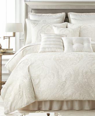 Astrid 4 Piece Queen Comforter Set