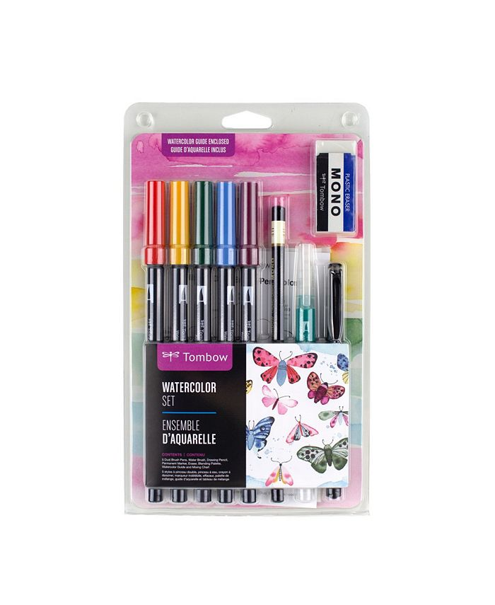 Tombow - 56198 Watercolor Set
