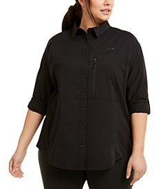 Plus Size FlashDry™ Technical Shirt