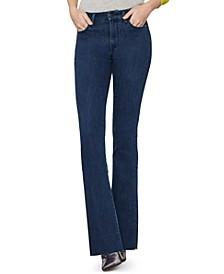 Darleen Flare-Leg Jeans
