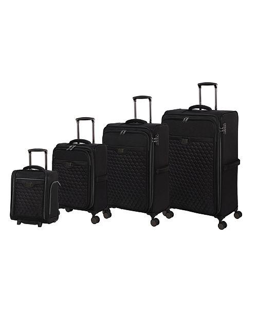 it Girl Spectacular 4-Piece Softside Luggage Set