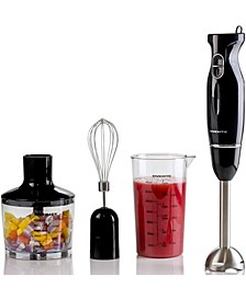 Ultra-Stick Immersion Blender