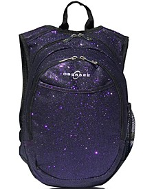 Sparkle Backpack with Insulated Cooler