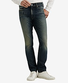 Men's 410 Slim Straight Advanced Stretch Jeans