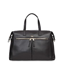 Audley Fold Down 14'' Briefcase