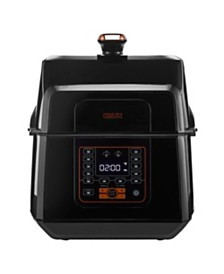 6.5-Qt. AirPro Cook & Fry with Optipot Technology #14817, Created for Macy's