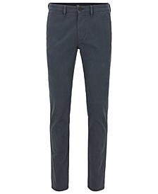BOSS Men's Schino-Modern Slim-Fit Pants