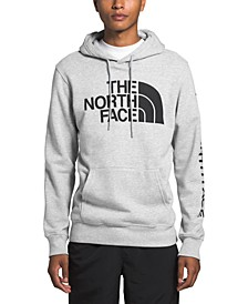 Men's Big & Tall Half Dome Logo Hoodie