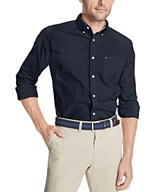 Men's Big & Tall Capote Shirt