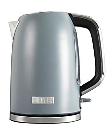 Perth 1.7 Liter Stainless Steel Electric Kettle