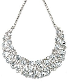Accessories Shine and Sparkle Novelty Statement Necklace