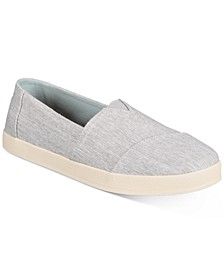 Women's Avalon Slip On Sneakers