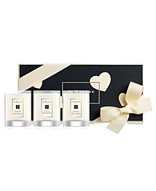 3-Pc. Travel Candle Collection