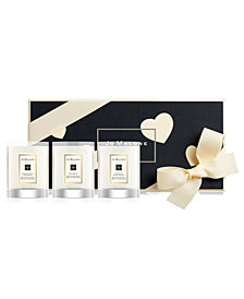 Jo Malone London 3-Pc. Travel Candle Collection