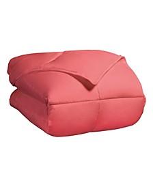 All Season Reversible Comforter, King
