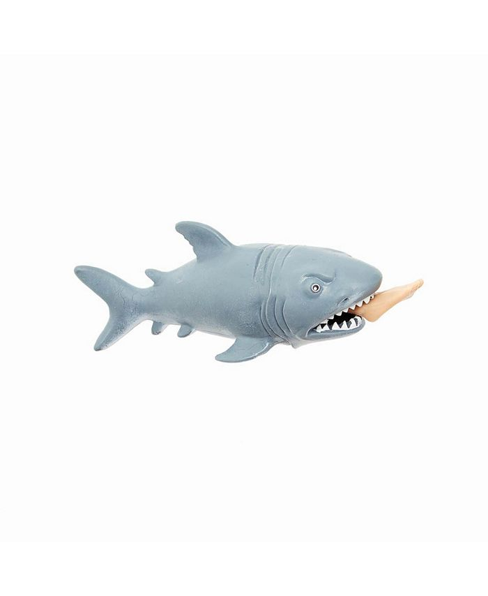 Two's Company - Refill for Shark Bait 36 Pc Shark Un - TPR Rubber