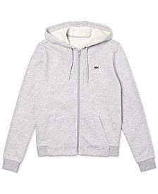 Sport Full-Zip Fleece Hoodie
