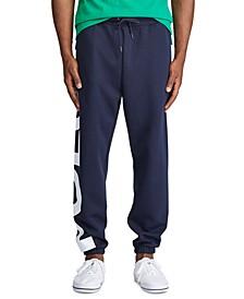 Men's Polo Jogger Pants