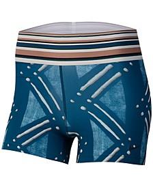Women's Pro Dri-FIT Printed Shorts