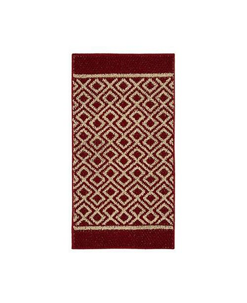 Charter Club Pendant Accent Rug Collection, Created For Macy's