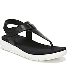 Lincoln Thong Sandals