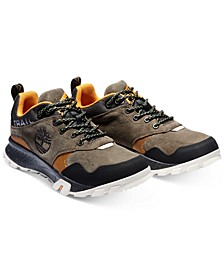 Men's Garrison Trail WTR OX Hiking Boots