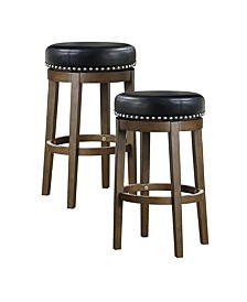 "Chromis 29"" Bar Stool (Set of 2)"