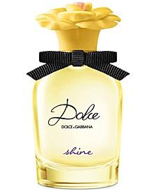 DOLCE&GABBANA Dolce Shine Eau de Parfum, 1-oz.