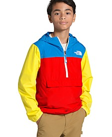Little & Big Boys Packable Jacket