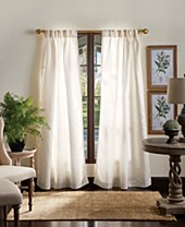 curtains 95 length brown