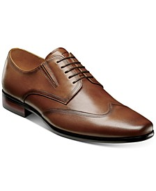 Men's Amelio Wingtip Oxfords