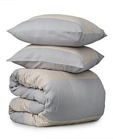 The Erickson Full/Queen Comforter