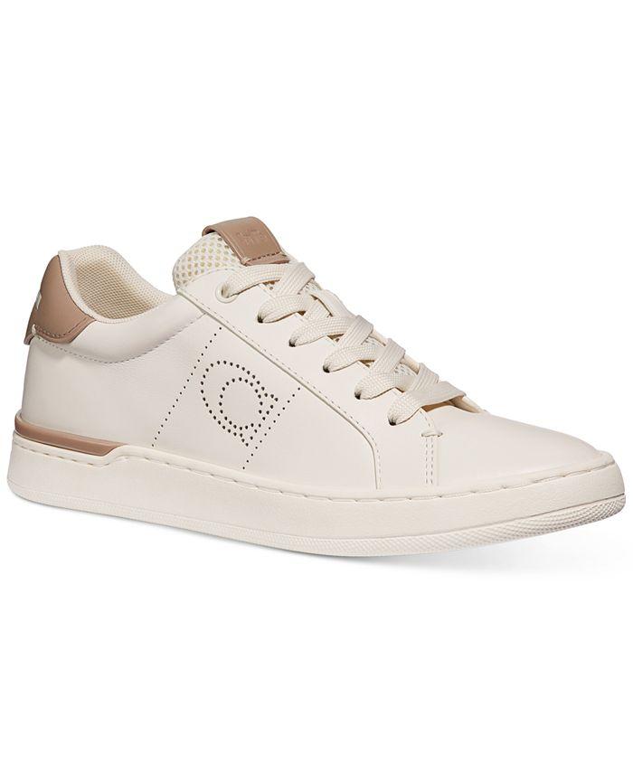 COACH - Women's Lowline Sneakers